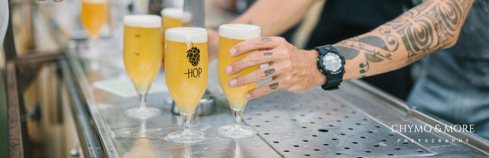 Bierfestival HOP